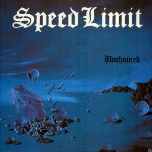 Speed Limit - Unchained cover art