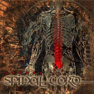 Spinal Cord - Remedy cover art