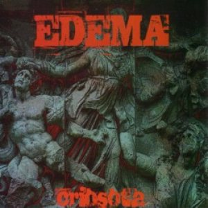 Edema - Criosota cover art