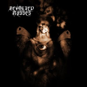 Revolted Masses - Revolted Masses cover art