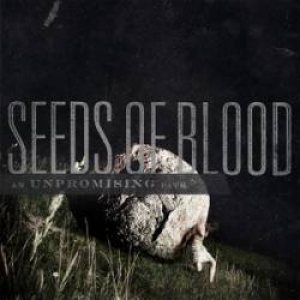 Seeds of Blood - An Unpromising Path cover art