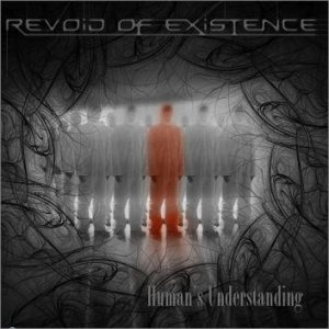 Revoid of Existence - Human's Understanding cover art