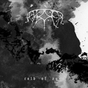 Ash Borer - Cold of Ages cover art