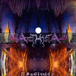 Amethista - Realitale cover art