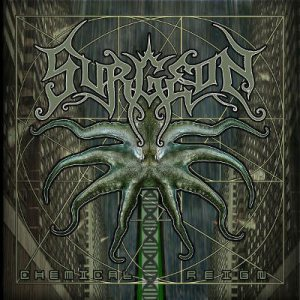 Surgeon - Chemical Reign cover art