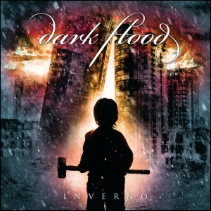Dark Flood - Inverno cover art