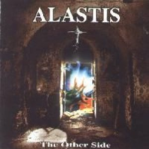 Alastis - The Other Side cover art