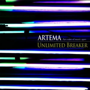 ArtemA - UNLIMITED BREAKER cover art