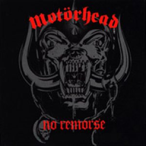 Motorhead - No Remorse cover art