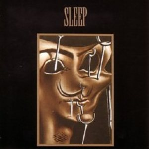 Sleep - Volume 1 cover art