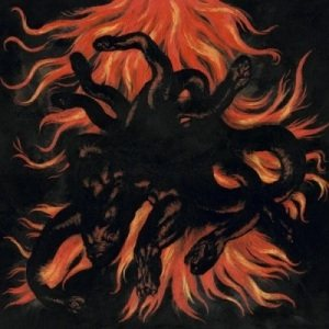 Deathspell Omega - Paracletus cover art