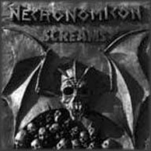 Necronomicon - Screams cover art