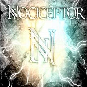 Nociceptor - Among Insects cover art