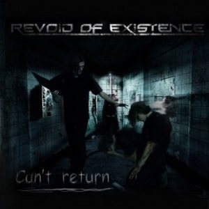Revoid of Existence - Can't Return cover art