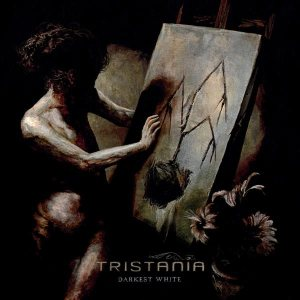 Tristania - Darkest White cover art