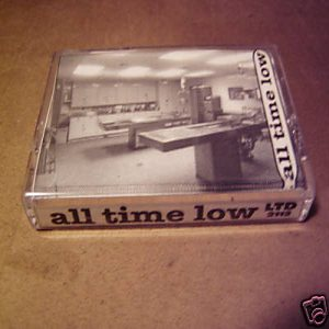 All Time Low - Demo cover art