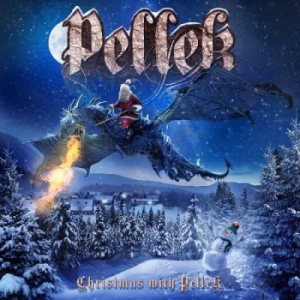 Pellek - Christmas with PelleK cover art
