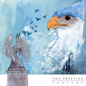 The Prestige - Ecotone cover art