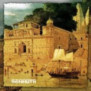 Senmuth - Path of Satiam cover art
