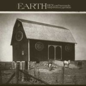 Earth - HEX: or Printing in the Infernal Method cover art