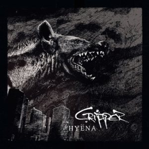 Cripper - Hyëna cover art