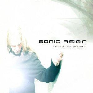 Sonic Reign - The Decline Portrait (Promo) cover art
