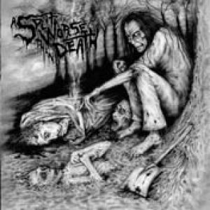 Foetal Juice - A Split Worse Than Death cover art