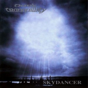 Dark Tranquillity - Skydancer cover art
