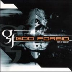 God Forbid - Out of Misery cover art