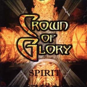 Crown of Glory - Spirit cover art