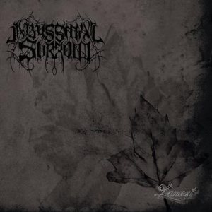Abyssmal Sorrow - Lament cover art