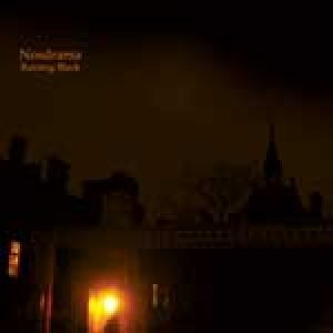 Nosdrama - Burning Black cover art