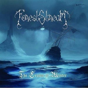 Forest Stream - The Crown of Winter cover art