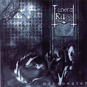 Funeral Rites - Necroeater cover art