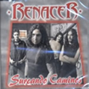 Renacer - Surcando Caminos cover art