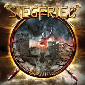 Siegfried - Nibelung cover art