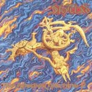 Skyclad - The Answer Machine? cover art