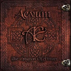 Aevum - The Creation of Power cover art