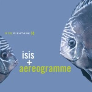 Isis - In the Fish Tank 14 cover art