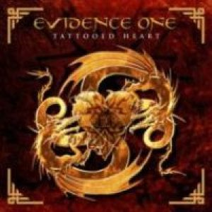 Evidence One - Tattooed Heart cover art