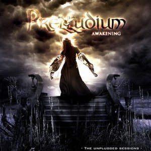 Prelludium - Awakening - the Unplugged Sessions cover art