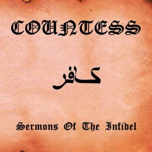Countess - Sermons of the Infidel cover art