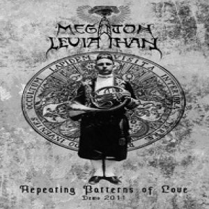 Megaton Leviathan - Repeating Patterns of Love cover art