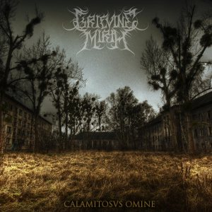 Grieving Mirth - Calamitosvs Omine cover art