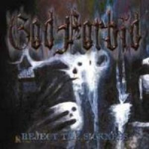 God Forbid - Reject the Sickness cover art