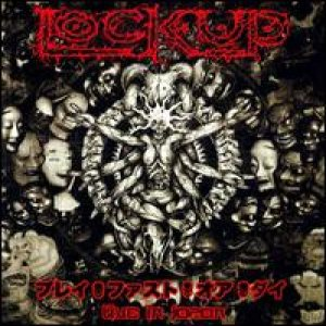 Lock Up - Play Fast or Die: Live in Japan cover art