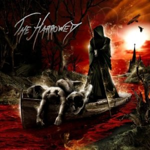 The Harrowed - The Harrowed cover art