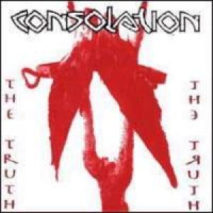 Consolation - The Truth cover art