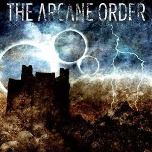 The Arcane Order - In the Wake of Collisions cover art