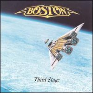 Boston - Third Stage cover art